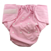 Teen / Adult Cloth Nappy - Pink