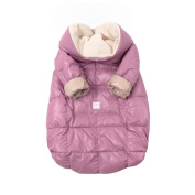 7 A.M. ENFANT Easy Cover, Lilac, Large