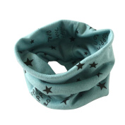 FEITONG® Fashion Kids Baby Infant Autumn Winter Boys Girls Collar Baby Scarf Cotton O Ring Neck Scarves