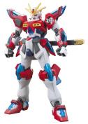 "Bandai Tamashii Nations HGBF 1/144 Kamiki Burning Gundam ""Gundam Build Fighters"" Action Figure"