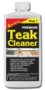 Star brite Teak Cleaner