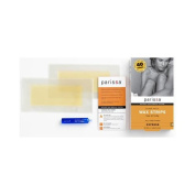 Wholesale Parissa Wax Strips for Legs and Body - 40 count, [Bathroom, Shaving/Hair Removal]