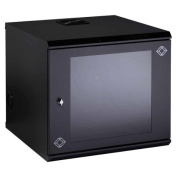 BlackBox Network Services RM2413A 10u Select Wall Mount Cabinet Wall