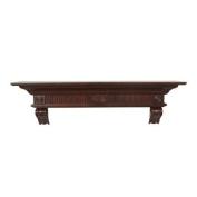 Devonshire Fireplace Mantel Shelf Finish