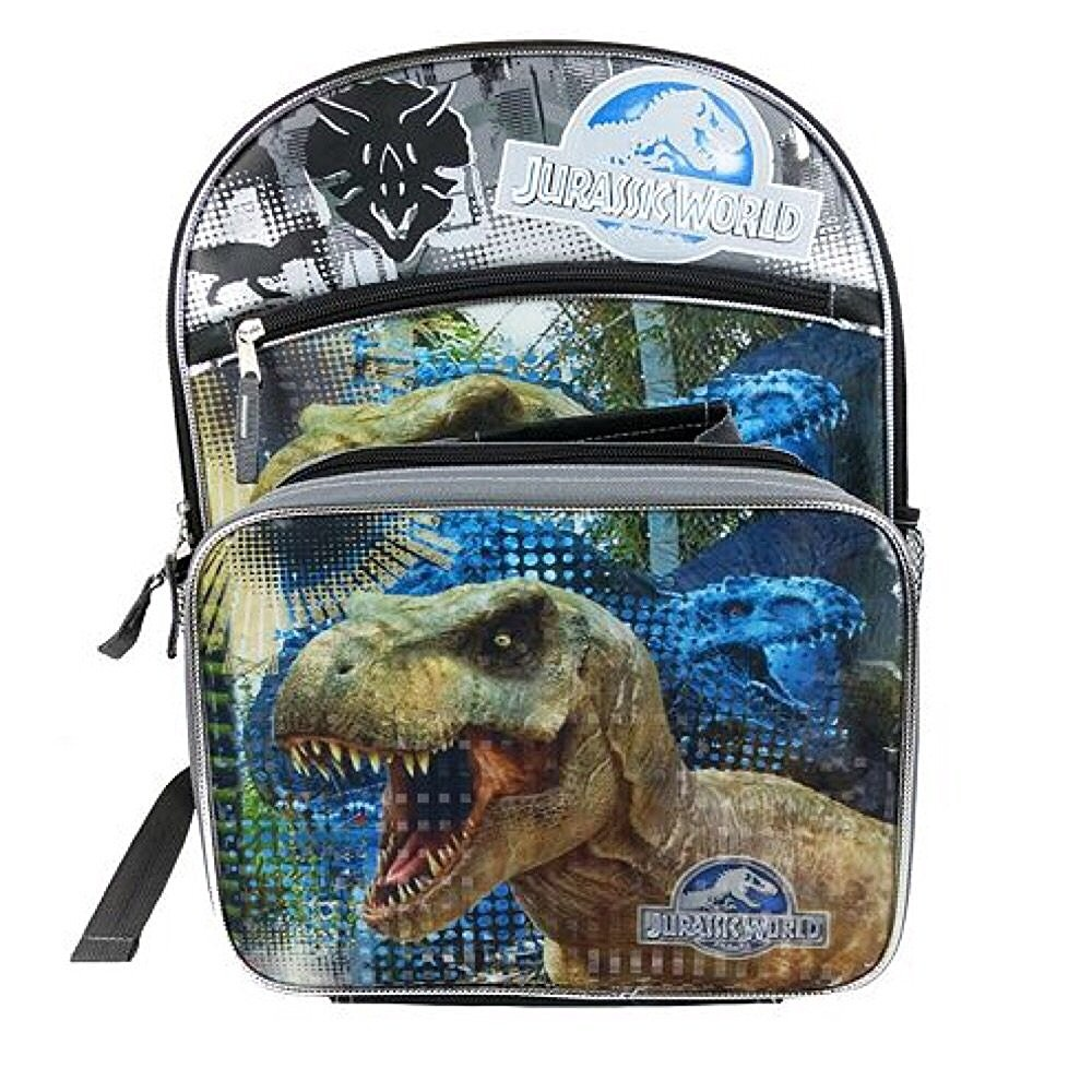 Universal studios jurassic world backpack