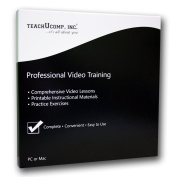 Learn Windows 10 Training Tutorial Course DVD-ROM