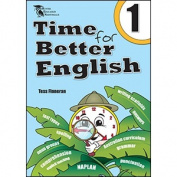 Time for Better English 1 by Finneran