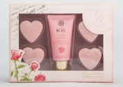 Grace Cole English Rose Tranquil Times Ladies Gift Set - Perfect for Christmas