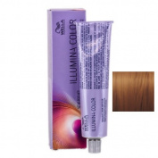 Illumina Colour Permanent Creme Hair Colour 7/35 60