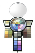 TCW Addicted to Colour Cosmetic Compact