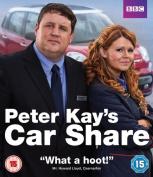 Peter Kay's Car Share [Blu-ray]