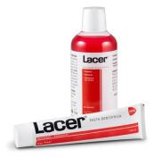 Lacer Lacer Mouthwash 1000Ml