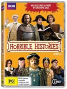 Horrible Histories S6 [DVD_Movies] [Region 4]