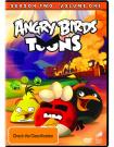 ANGRY BIRDS TOONS - SEASON 2, VOLUME 1 (NZ) [DVD_Movies]