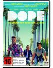 DOPE (NZ) [DVD_Movies]