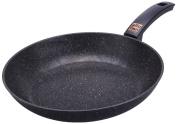 Alluflon Non-Stick Frying Pan Etna Ø 26 cm Black