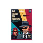 The Secret Spy Academy Activity and Training Kit.