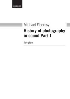 History of photography in sound Part 1