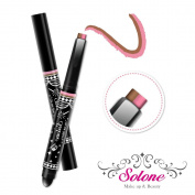 Solone 2-ways Eyeshadow Pencil
