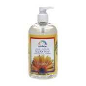 Rainbow Research Liquid Soap - Gentle NonDrying - Unscented - 470ml