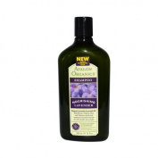 Avalon Organics Nourishing Shampoo Lavender - 330ml