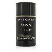 Bvlgari In Black Deodorant Stick 78g80ml