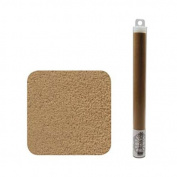 Ultra Suede for Beading Foundation and Cabochon Work Camel Tan 22cm x 22cm