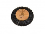 Wood Hub Brushes 5.1cm 6C 2 Rows Converging