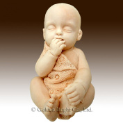 Lifelike Baby-baby Sucking Fingers(2 Parts Assembled Mould) - 3d Silicone Soap/polymer Caly Mould