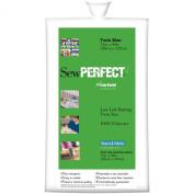 Sew Perfect Low Loft Batting 180cm x 230cm