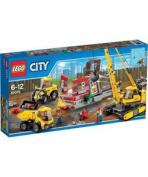 LEGO CITY Demolition Site - 60076.