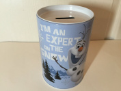 Disney Frozen Saving Bank - Olef