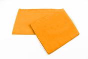 SET of 2 - Toddler Pillow Pillowcase - Hypoallergenic