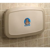 Koala Kare KB200-11 Horizontal Baby Changing Station - Earth