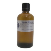 Mystic Moments Evening Primrose Organic Carrier Oil 100ML