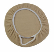 2-piece Bathroom Toilet Accessory Set- Toilet Seat Cover and Toilet Lid Cover