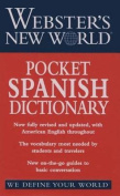 Webster's New World Pocket Spanish Dictionary
