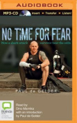 No Time for Fear [Audio]
