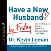 Have a New Husband by Friday [Audio]