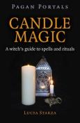 Pagan Portals - Candle Magic