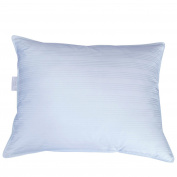 Extra Soft Down Pillow - Great for Stomach Sleepers - Very Flat