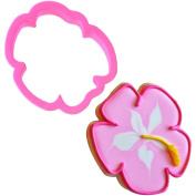 Hibiscus Cookie Cutter 8.9cm