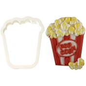 Popcorn Cookie Cutter 9.5cm