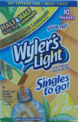 Wylers Light Sugar Free Iced Tea with Lemonade