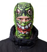 Celtek Men's Samurai Face Mask