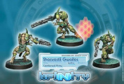 Gwailos (Spitfire) (1) Combined Army Infinity Corvus Belli