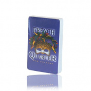 French Quarter Playing Cards