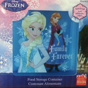 Disney's Frozen Reusable Food Storage Container