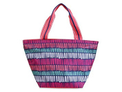 Tribal Stripe Lunch Bag