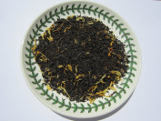 Passion Peach Black Tea - Loose Leaf Blend from 100% Nature